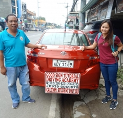 Driving School in Davao City